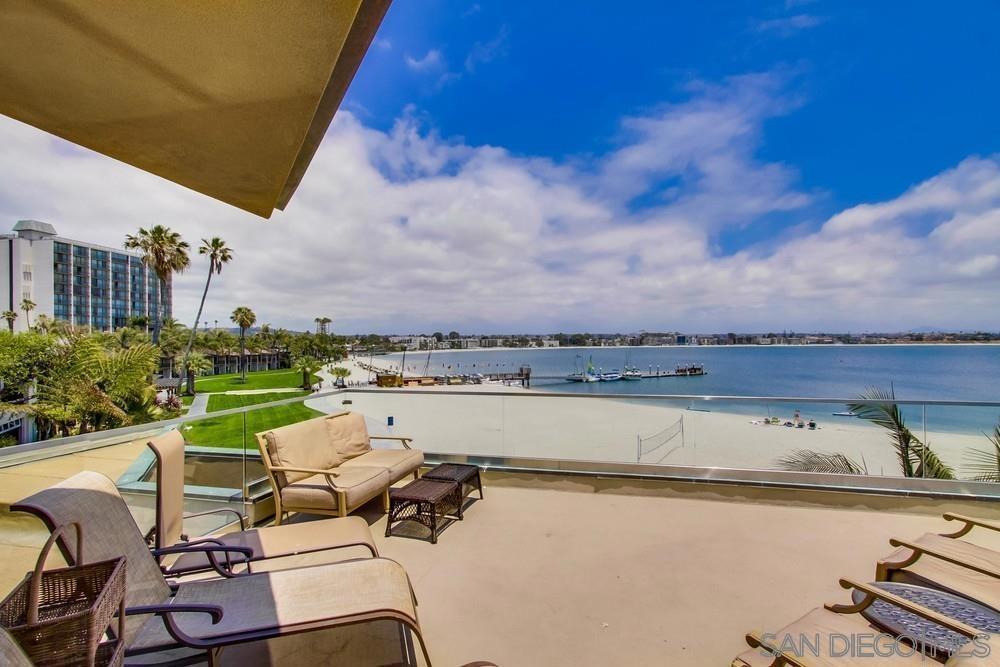 3958 Bayside Walk San Diego, CA 92109