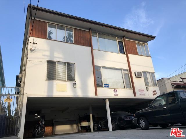 1427 N VISTA Street, Los Angeles, CA 90046