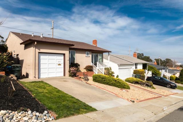 1694 Hickory Avenue, San Bruno, CA 94066