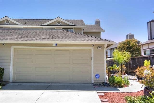 567 Folsom Circle, Milpitas, CA 95035
