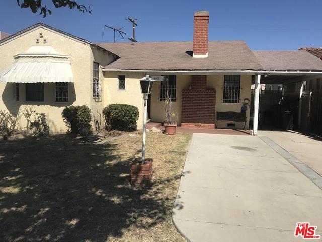 8308 S 3RD Avenue, Inglewood, CA 90305