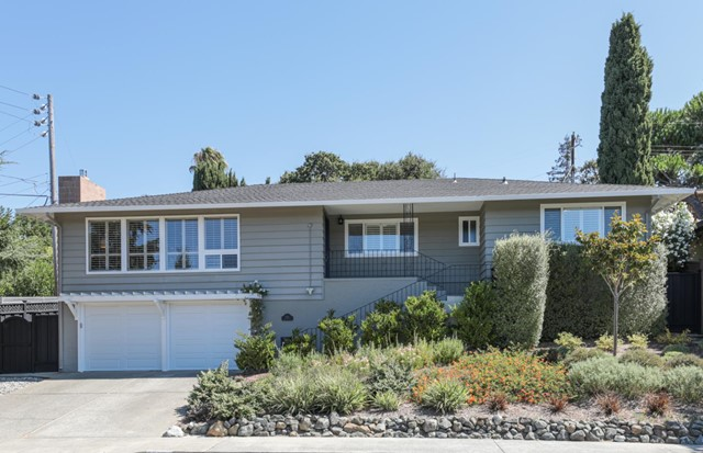668 Barbour Drive, Redwood City, CA 94062