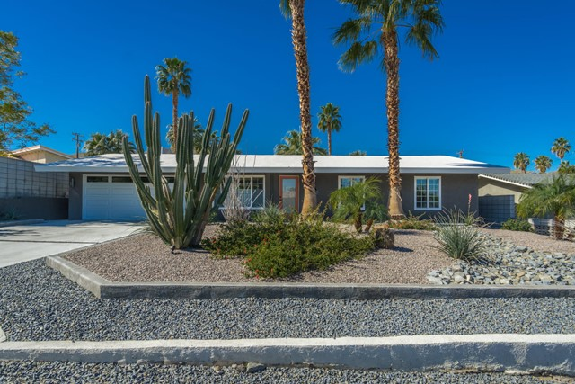 38077 Vista Drive, Cathedral City, CA 92234