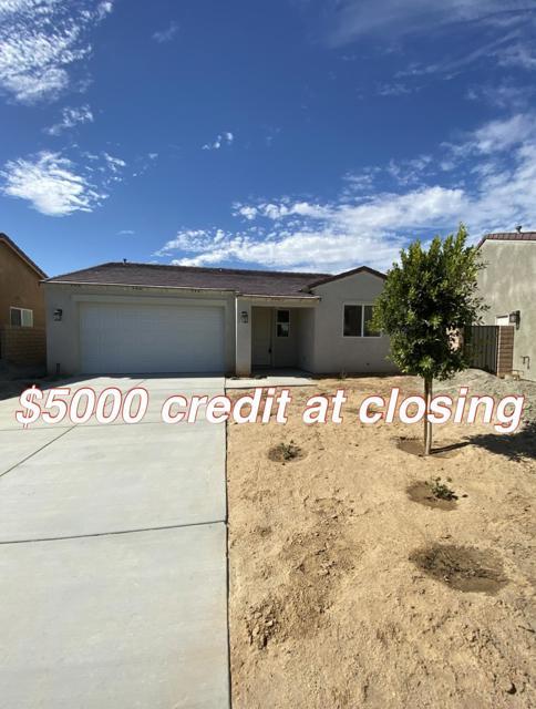 84525 Vermouth Drive, Coachella, CA 92236