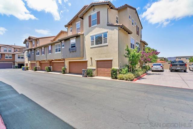 10160 Brightwood Ln Santee, CA 92071