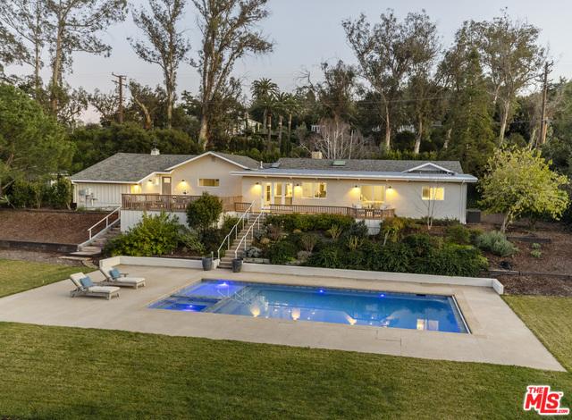 575 Barker Pass Rd, Santa Barbara, CA 93108 Photo