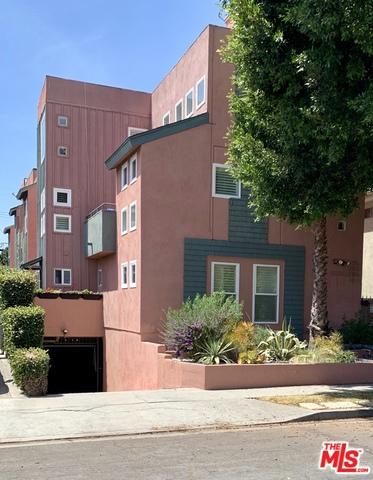 3911 TILDEN Avenue D, Culver City, CA 90232