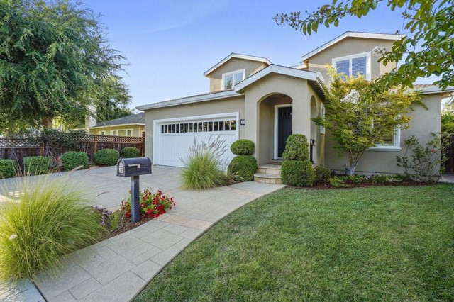 434 Hill Way, San Carlos, CA 94070