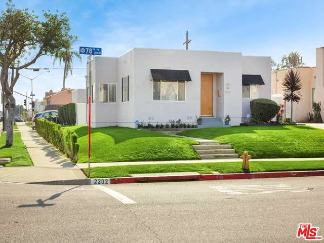 2202 W 78TH Place, Inglewood, CA 90305
