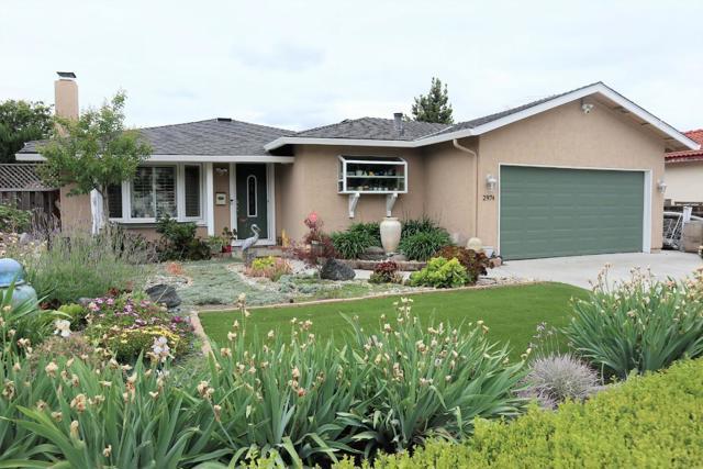 2974 Almond Drive, San Jose, CA 95148