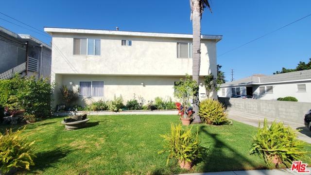 899 Kincaid Avenue, Inglewood, CA 90302
