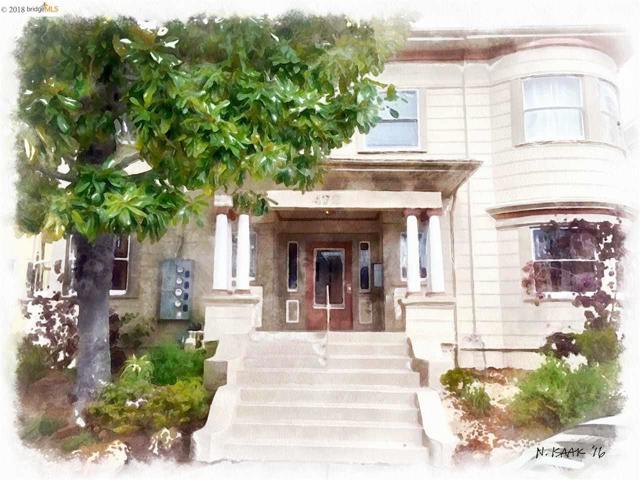 472 41St St #A, Oakland, CA 94609