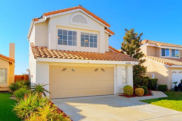 12736 Brickellia Street, San Diego, CA 92129
