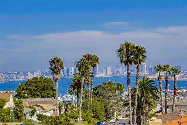 3435 Hill St, San Diego, CA 92106