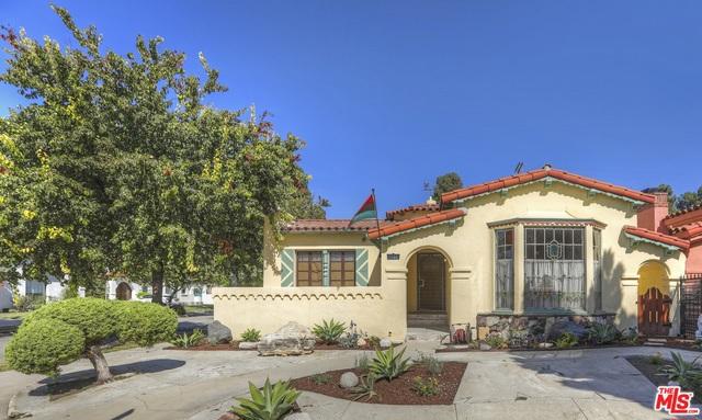 4102 S NORTON Avenue, Los Angeles, CA 90008