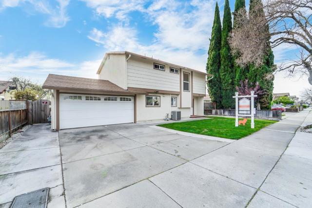 1963 Ridgemont Drive, San Jose, CA 95148
