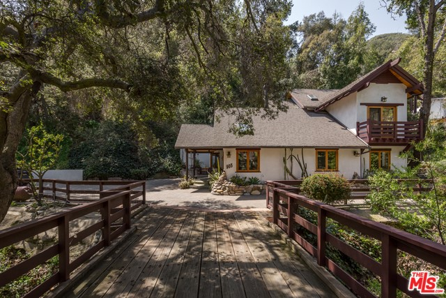905 OLD TOPANGA CANYON Road, Topanga, CA 90290