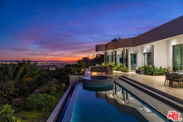 440 MARTIN Lane, Beverly Hills, CA 90210