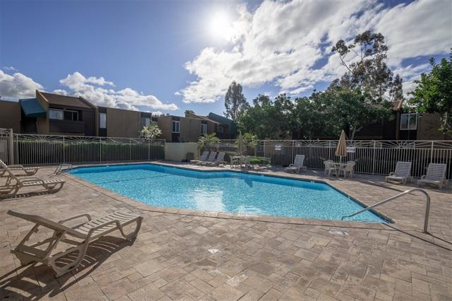 3456 Castle Glen Dr 156, San Diego, CA 92123