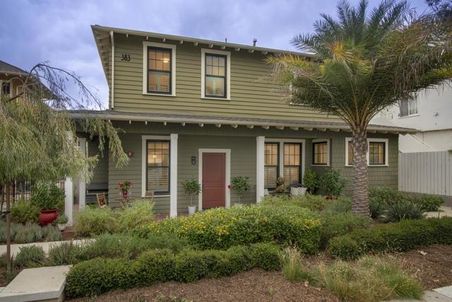 383 S Marengo Avenue 101, Pasadena, CA 91101