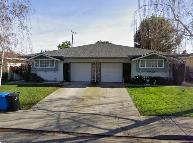 13271329 White Drive, Santa Clara, CA 95051