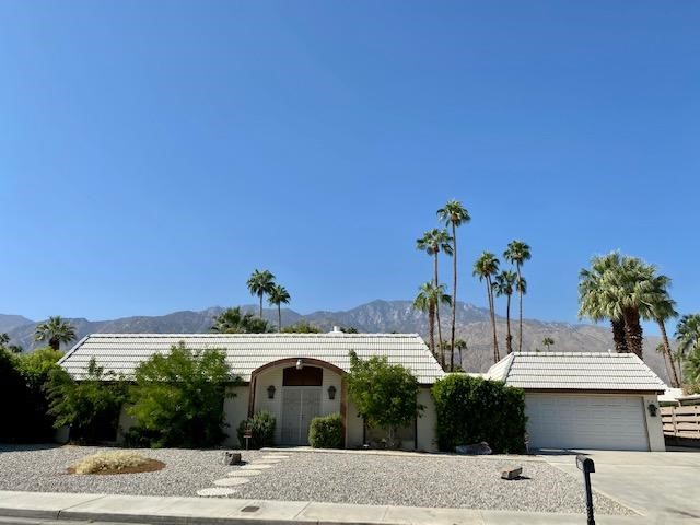1543 S Beverly Dr, Palm Springs, CA 92264 Photo