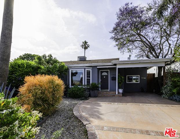 12537 BARBARA Avenue, Los Angeles, CA 90066