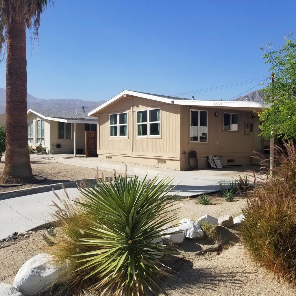 52575     Eisenhower Drive, La Quinta CA 92253