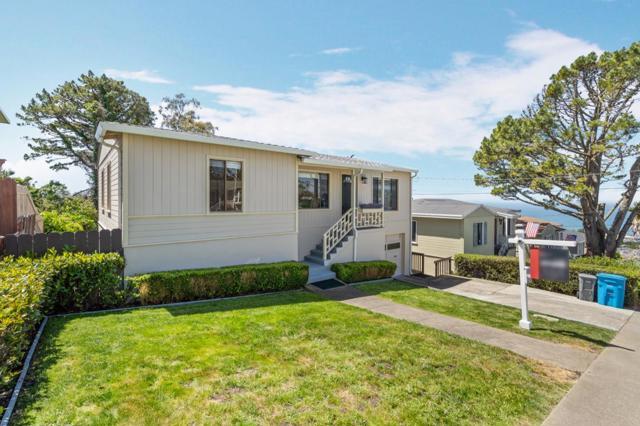 424 Manor Drive, Pacifica, CA 94044