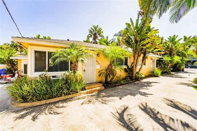 3816 Adams Ave, San Diego, CA 92116