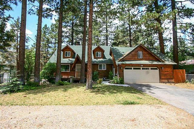 937 Peter, Big Bear, San Bernardino, California, 92314, 4 Bedrooms Bedrooms, ,1 BathroomBathrooms,Single family residence,For Sale,Peter,219060046PS