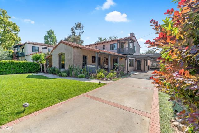 6. 401 S Berkeley Avenue Pasadena, CA 91107