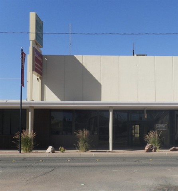 646 Main Street, El Centro, CA 92243