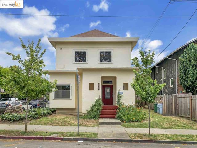 2529 Ellsworth St, Berkeley, CA 94704