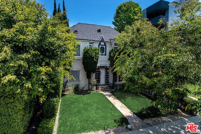 460 S ROXBURY Drive 1/2, Beverly Hills, CA 90212