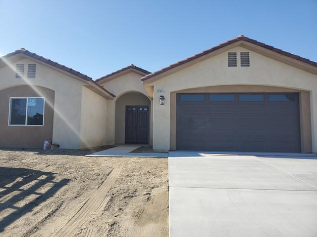 31085 Monte Vista Way, Thousand Palms, CA 92276