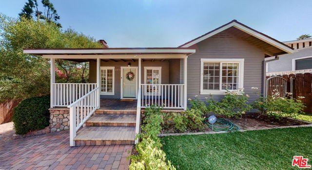 2415 Edgewater Terrace, Los Angeles, CA 90039