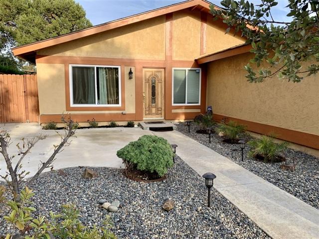 1485 Leaf Terrace, San Diego, CA 92114