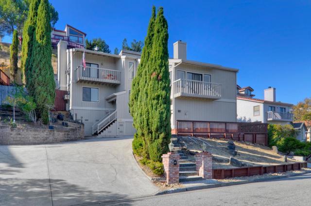 142 Exeter Avenue, San Carlos, CA 94070