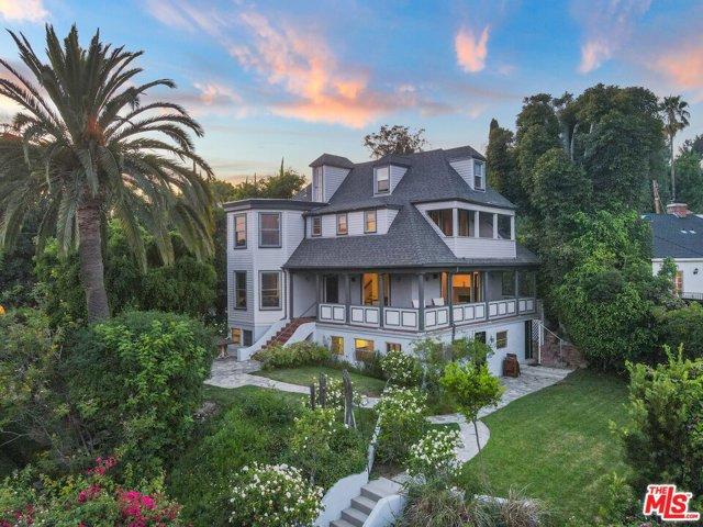 6235 Primrose Avenue Los Angeles, CA 90068