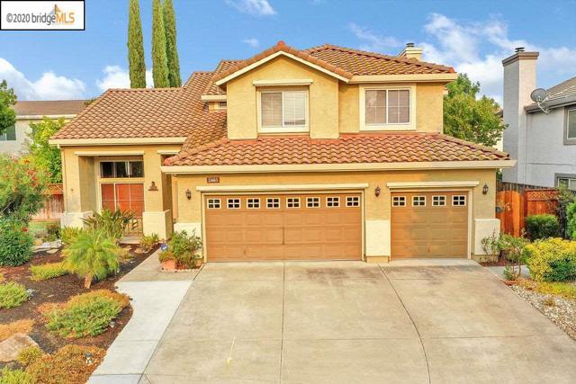 2405 Greentree Court, Antioch, CA 94509