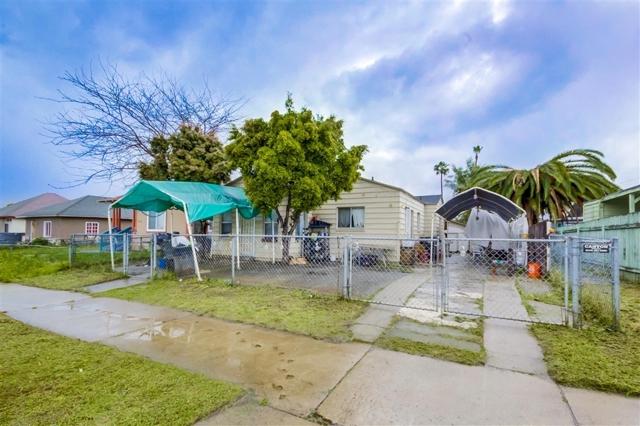 3211 Webster, San Diego, CA 92113