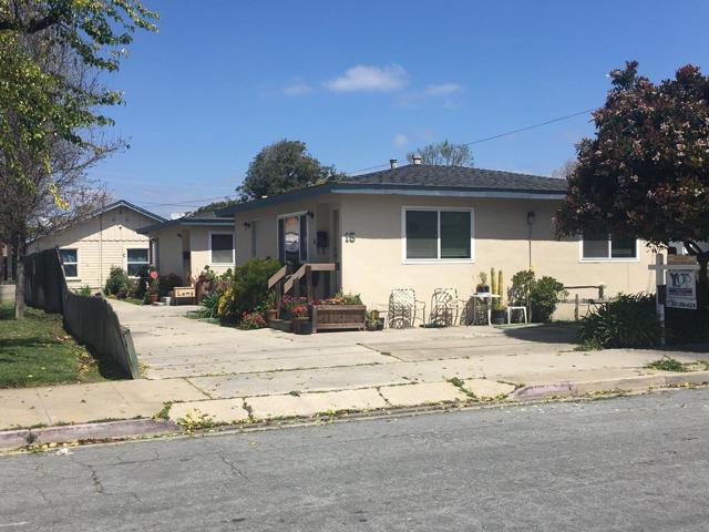 15 Hawthorne Street, Salinas, CA 93901