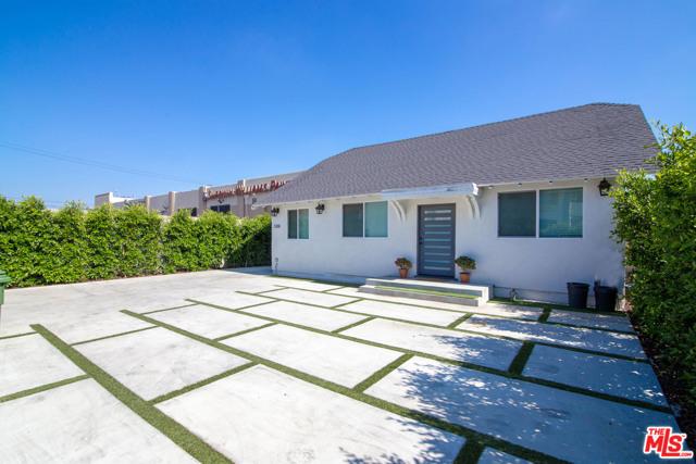5318 LEMON GROVE Avenue, Los Angeles, CA 90038