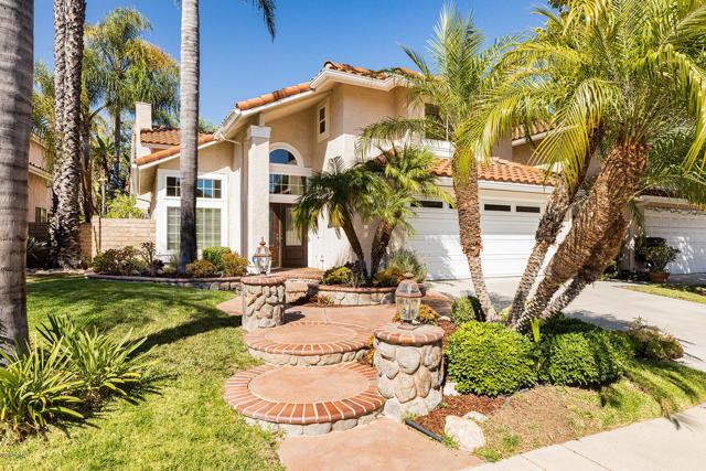 474 Pesaro Street, Oak Park, CA 91377