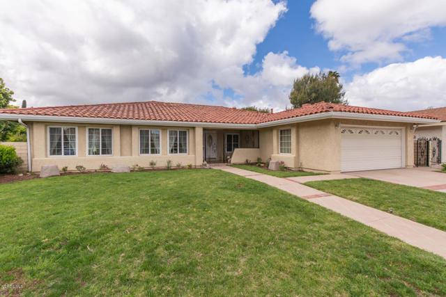 229 Deerwalk Place, Newbury Park, California 91320, 4 Bedrooms Bedrooms, ,2 BathroomsBathrooms,For Sale,Deerwalk,220003306