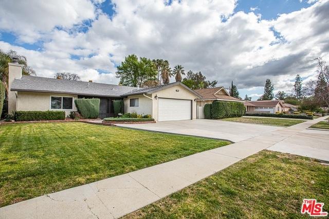 7656 CAPISTRANO Avenue, West Hills, CA 91304