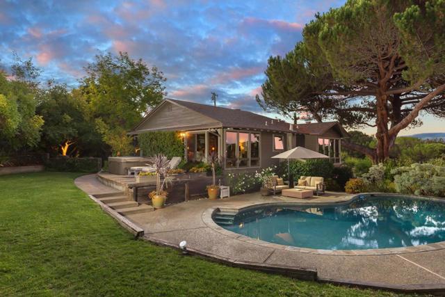 25732 Elena Road, Los Altos Hills, CA 94022