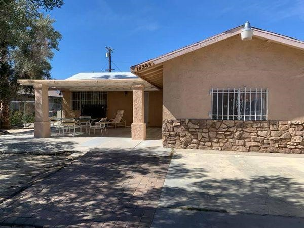 16285 Avenida Descanso, Desert Hot Springs, CA 92240 Photo