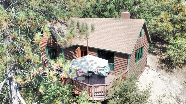 24400 Rocky Point Rd Road, Idyllwild, CA 92549